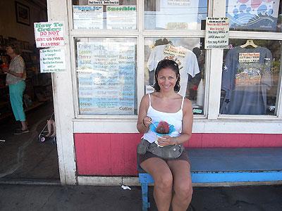 Splendid Debbie shore upskirt pix