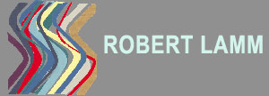 Robert Lamm website logo